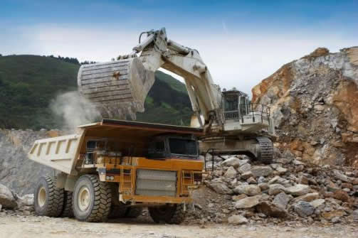 Mining in Zimbabwe