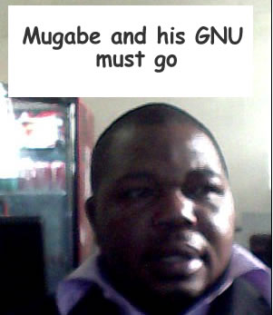 Aaron Muzungu